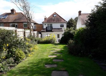 Bedford Road, Rushden NN10. 4 bed detached house for sale
