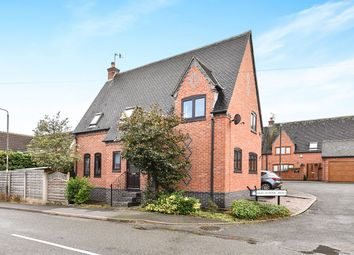 Thumbnail 4 bed link-detached house for sale in Old School Mews, Aston-On-Trent, Derby