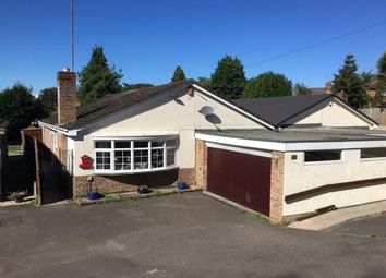 Thumbnail 2 bed bungalow for sale in Beeches Close, Kingswinford, West Midlands, .