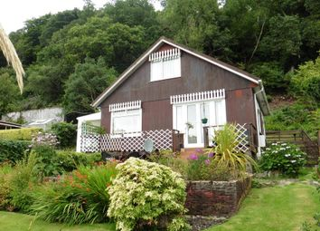 Thumbnail 2 bed detached bungalow for sale in Ancrag 111 Bullwood Rd, Dunoon