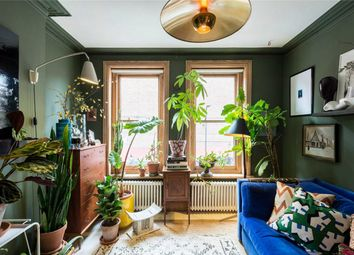 Thumbnail 2 bedroom flat for sale in Eagle Mansions, Salcombe Road, London