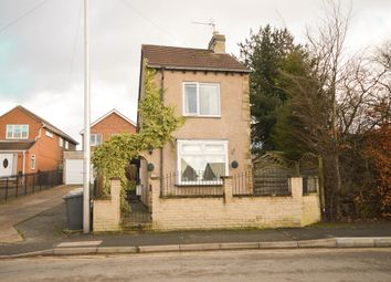Thumbnail 2 bed detached house for sale in High Street, Killamarsh, Sheffield