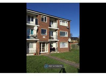 Thumbnail 2 bedroom flat to rent in Coles Road, Milton, Cambridge