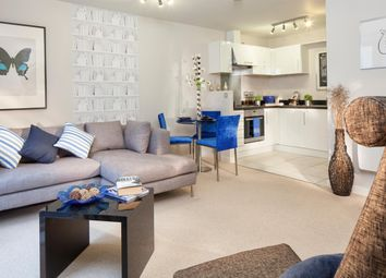 """Thumbnail 2 bedroom flat for sale in """"Layton"""" at Prior Deram Walk, Coventry"""