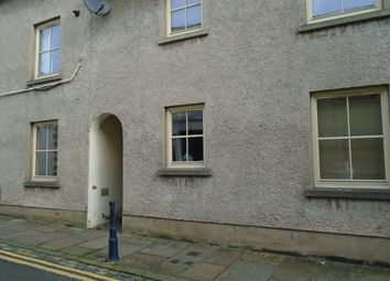 Thumbnail 1 bed flat for sale in Leather Lane, Ulverston