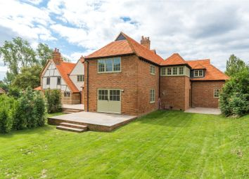 Thumbnail 3 bed end terrace house for sale in Denham Lane, Chalfont St. Peter, Gerrards Cross, Buckinghamshire