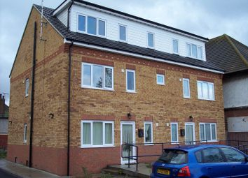 Thumbnail 1 bed flat to rent in St Chads Court, 165A St.Chads Road, Tilbury, Essex