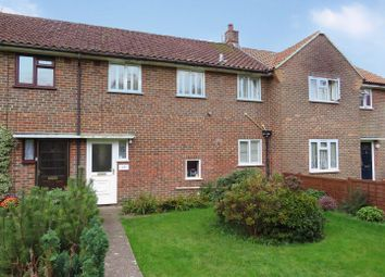 Thumbnail 3 bed terraced house for sale in Chaloner Road, Lindfield, Haywards Heath