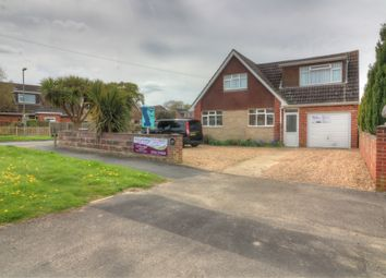 Thumbnail 5 bed detached house for sale in Church Road, Hayling Island