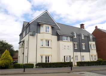 Thumbnail 2 bed flat for sale in Granica Close, Haydon End, Swindon