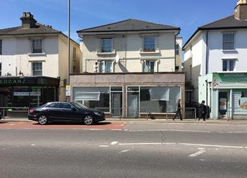 Retail premises to let in - 116, Ewell Road, Surbiton, Surrey KT6