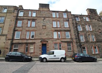 Thumbnail 1 bed flat for sale in Robertson Avenue, Edinburgh