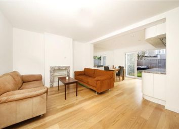 Thumbnail 4 bed terraced house to rent in Kingfield Street, Isle Of Dogs, London