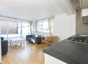Thumbnail 5 bed property to rent in Goodman Crescent, London