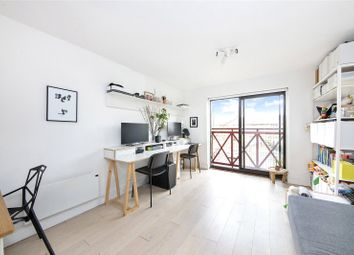 Pincott Place, Brockley SE4. 1 bed flat for sale