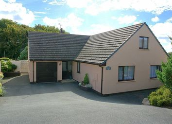 Thumbnail 5 bed detached bungalow for sale in Oakfield Drive, Kilgetty