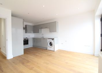 Thumbnail 1 bed flat to rent in Shenley Road, Borehamwood, Herts