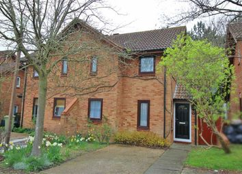 Thumbnail 3 bedroom property for sale in Sulgrave Court, Great Holm, Milton Keynes