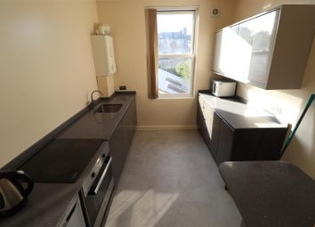 Thumbnail 1 bed property to rent in Queen Victoria Road, Coventry