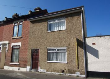 Thumbnail 2 bed property to rent in Guildford Road, Portsmouth