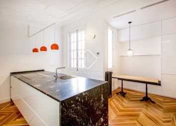 Thumbnail 3 bed apartment for sale in Spain, Madrid, Madrid City, Chamberí, Almagro, Mad1736