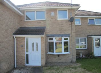 Thumbnail 3 bed town house to rent in Hallam Way, West Hallam, Ilkeston