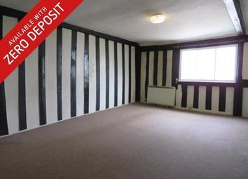 Thumbnail 2 bedroom flat to rent in Mereside Apartments, Diss