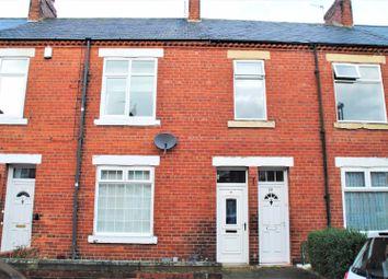Thumbnail 3 bed property for sale in Wellington Street, Hebburn
