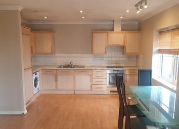 Thumbnail 2 bedroom flat to rent in Windermere Avenue, Purfleet