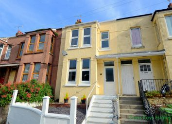Thumbnail 3 bed property for sale in Rosedale Avenue, Plymouth