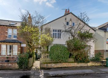 Thumbnail 6 bed semi-detached house for sale in Hamilton Road, Oxford