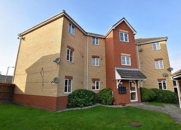 Thumbnail 2 bed flat for sale in Amcotes Place, Chelmsford