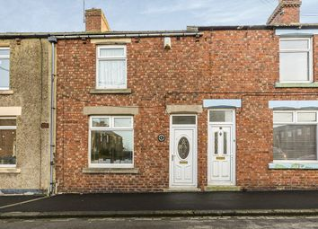 Thumbnail 2 bed property to rent in Cyril Street, Consett
