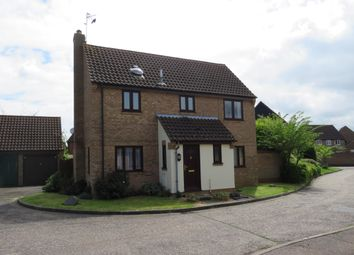 Thumbnail 4 bed property to rent in Chatsfield, Werrington, Peterborough