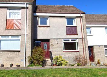 Thumbnail 3 bedroom terraced house for sale in Cornhill Terrace, Aberdeen