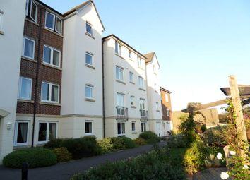 Kingsley Court, Windsor Way, Aldershot, Hampshire GU11. 1 bed property