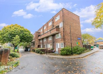 Thumbnail 3 bed flat for sale in Required Crouch Hall Court, Sparsholt Road, London