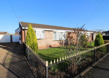 3 bed bungalow for sale in Winchester Close, Hull, East Yorkshire HU9