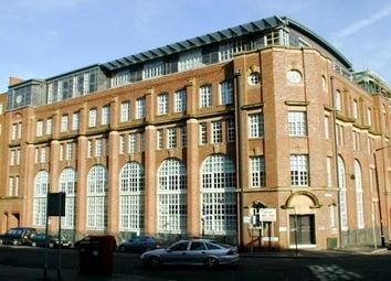 Thumbnail 2 bed flat to rent in Ludgate Hill, Birmingham