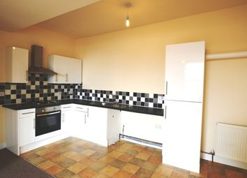 Thumbnail 1 bed flat to rent in Station Court, Whinney Lane, Streethouse
