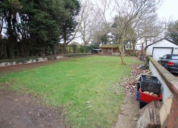 Thumbnail Land for sale in Oxford Road, Stanford-Le-Hope