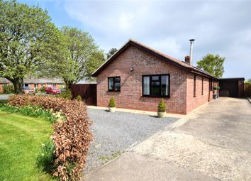 Thumbnail 4 bed bungalow for sale in North End Lane, Saltfleetby