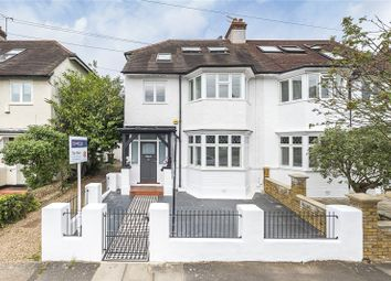 Thumbnail 5 bed semi-detached house for sale in Sunbury Avenue, London