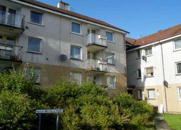 Thumbnail 2 bed flat for sale in Melville Park, East Kilbride, South Lanarkshire