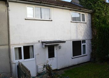 Thumbnail 3 bedroom terraced house to rent in Avebury Road, Swindon