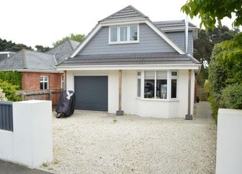 Thumbnail 4 bed bungalow for sale in Redhill, Bournemouth, Dorset