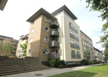 Thumbnail 2 bed flat to rent in Alder Court, Cline Road, London