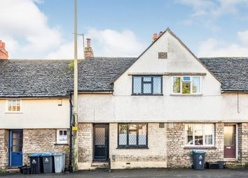 Thumbnail 3 bed terraced house for sale in Mill Street, Witney