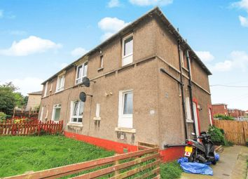 Thumbnail 2 bedroom flat for sale in Blackfaulds Road, Rutherglen, Glasgow