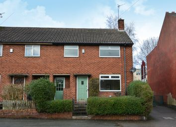 Thumbnail 3 bed end terrace house to rent in Wigorn Road, Bearwood, Birmingham